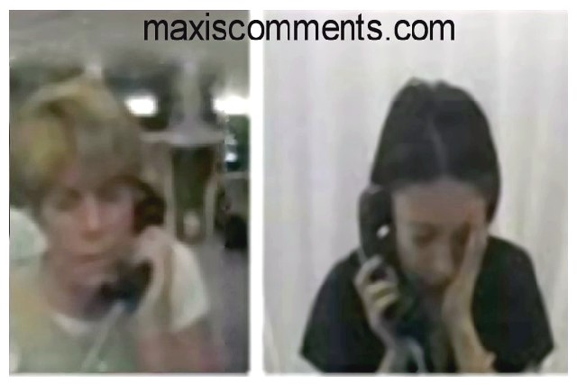 Casey anthony s courtroom testimony maxi s comment s