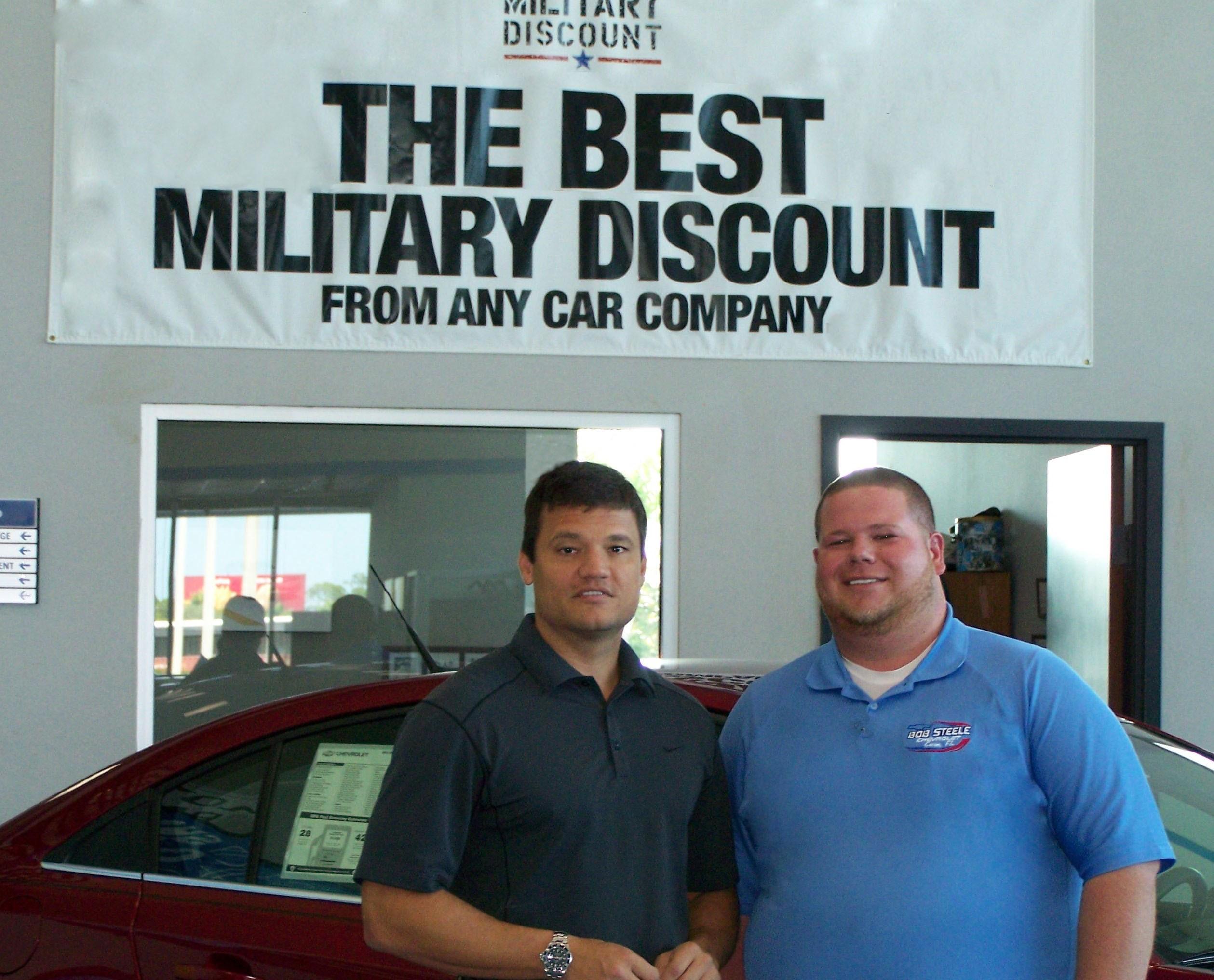 Do You Believe an Honest Car Dealer Exists