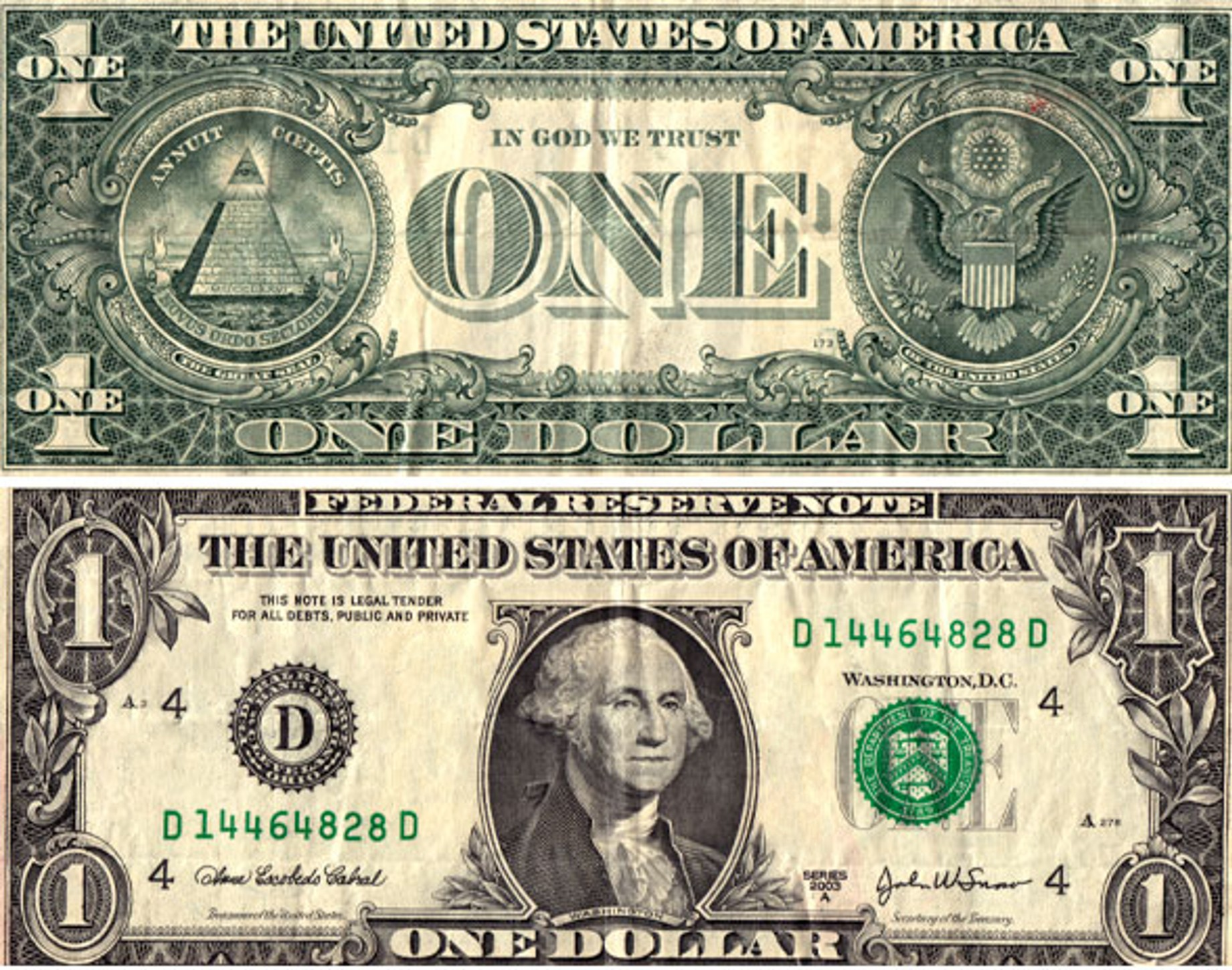 The US Dollar is the currency of United States. Our currency rankings show that the most popular United States Dollar exchange rate is the USD to EUR rate. The currency code for Dollars is USD, and the currency symbol is $. Below, you'll find US Dollar rates and a currency converter.