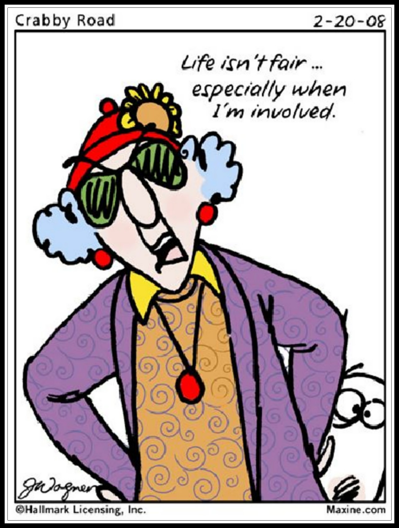 maxine cartoons aging quotes aunty funny humor acid lady cartoon crabby senior jokes person laugh favorite sarcastic bing comic birthday