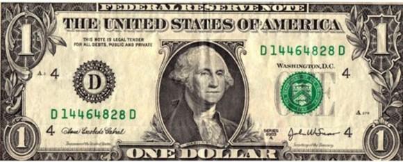 Dollar 12